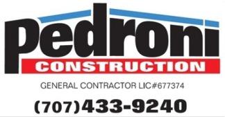 Pedroni Construction
